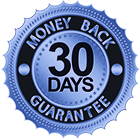 Money Back Guarantee on scalar wave products