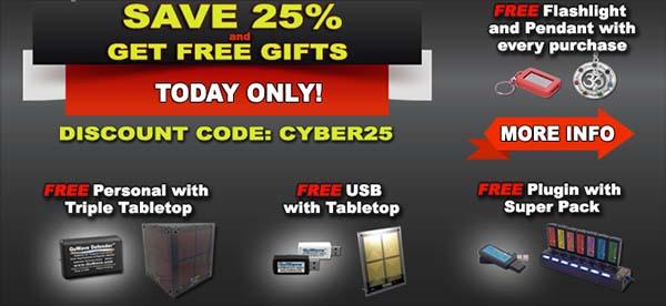 QuWave QuMMulator Black Friday Sale