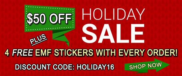 QuWave QuMMulator Holiday Sale