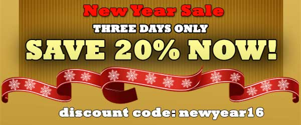 QuWave QuMMulator New Year Sale