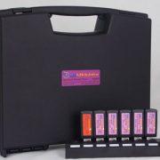 Spiritual Starter Pack carrying case, base unit, plugins