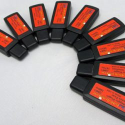 USB plugins that generate Solfeggio frequencies