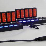 Solfeggio frequencies pack generating scalar energy