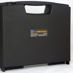 QuMMulator carrying case