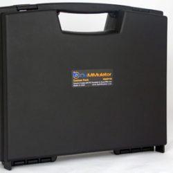 QuMMulator carrying case