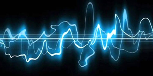 electrical frequencies in scalar generators