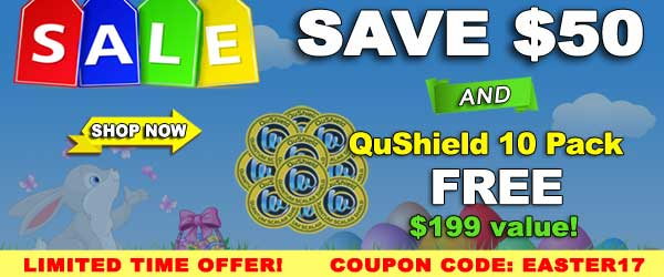 QuWave QuMMulator Sale