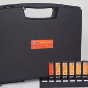 Intimacy Starter Pack carrying case, base unit, plugins