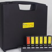 Soothing Starter Pack carrying case, base unit, plugins