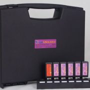 Spiritual Starter Pack carrying case, base unit, plugins