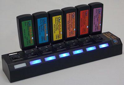 Custom frequency plugin pack
